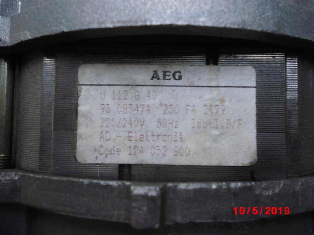 branchement moteur AEG 750w Cimg3335
