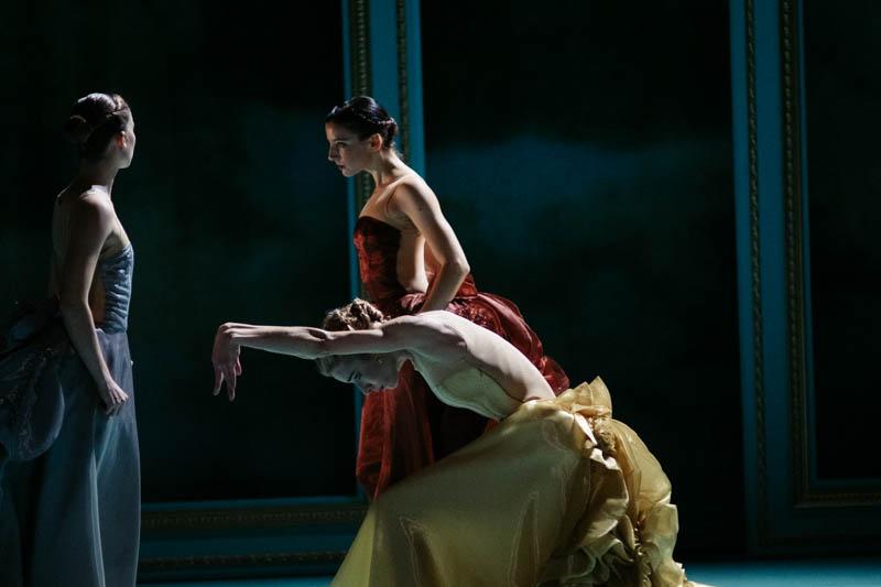 Marie-Antoinette Malandain Ballet Biarritz Dsf50911