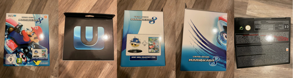 [VDS] Mario Kart Wii U Mk10