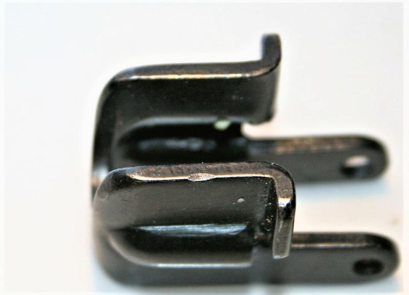 De quel ADN  est donc constitué mon Mauser S/42 de 1937. Img_0811