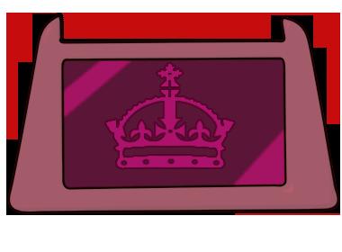 Emblema del autoritarismo Emblem69