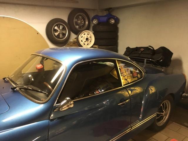 Karmann Ghia 1973 Alaska blue metallic !!! - Page 11 60661e10