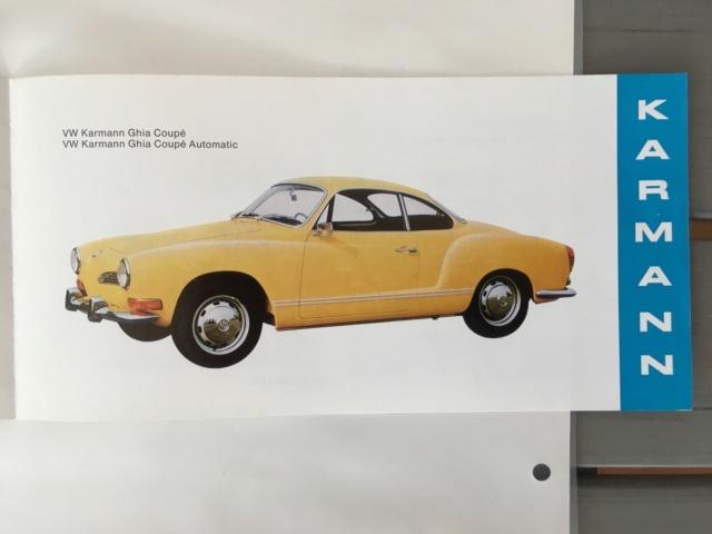 Karmann Ghia 1973 Alaska blue metallic !!! - Page 11 Abe1f310