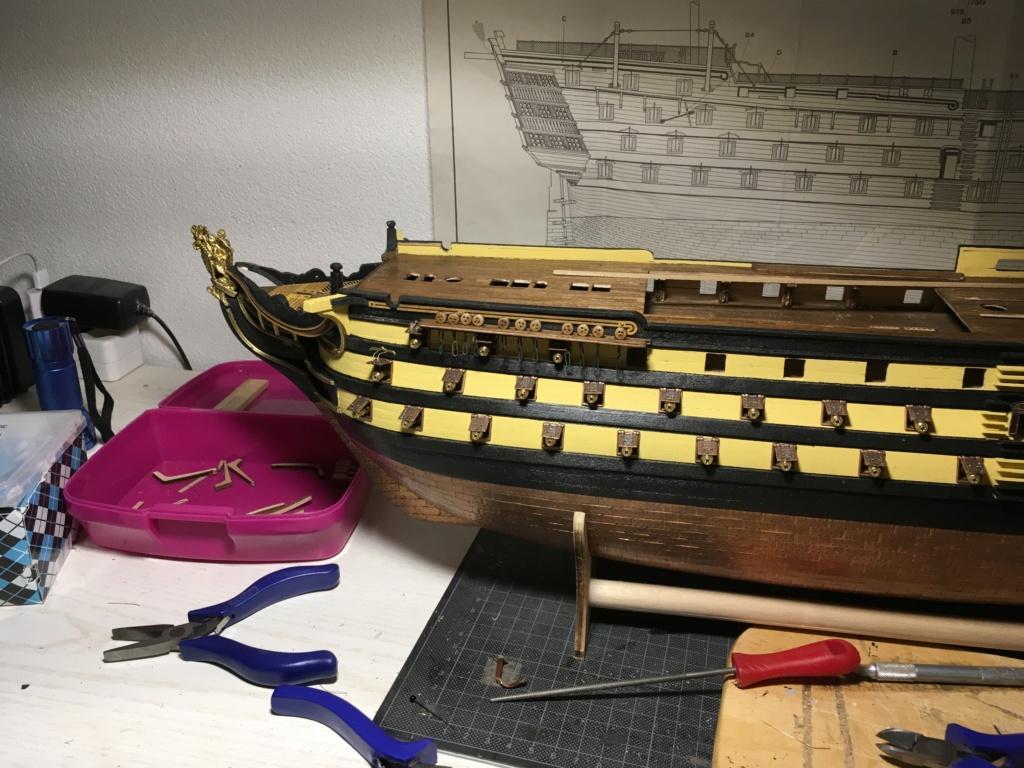 Baubericht HMS Victory 1:98 von Mantua - Seite 3 F3289e10