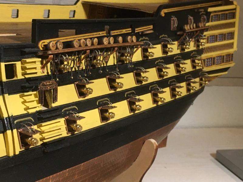 HMS Victory / Mantua, 1:98 - Seite 3 Geschu10