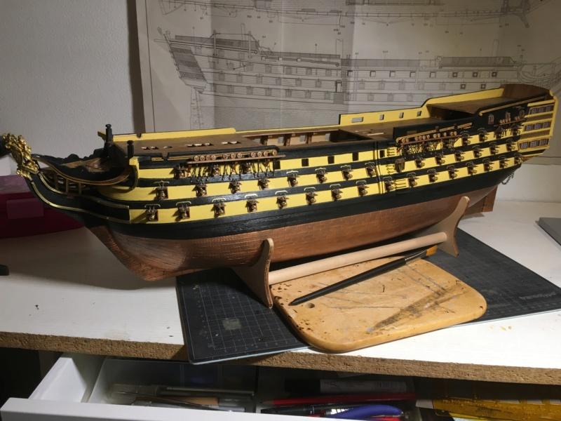 HMS Victory / Mantua, 1:98 - Seite 3 Geschu11