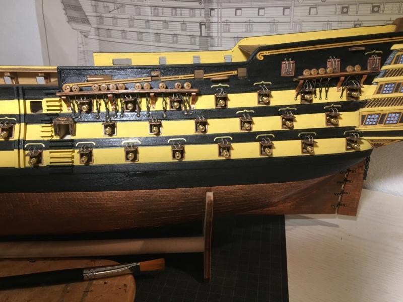 HMS Victory / Mantua, 1:98 - Seite 3 Geschu13
