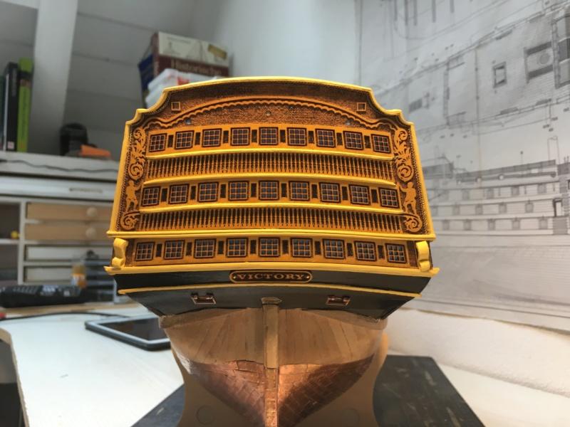 Baubericht HMS Victory 1:98 von Mantua - Seite 2 Img_1510