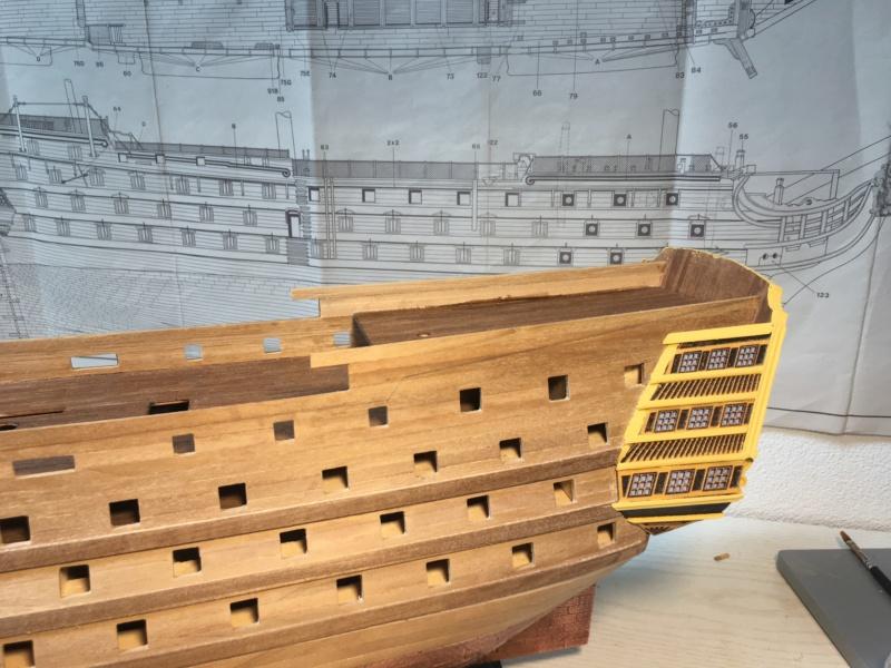 Baubericht HMS Victory 1:98 von Mantua - Seite 2 Img_1511