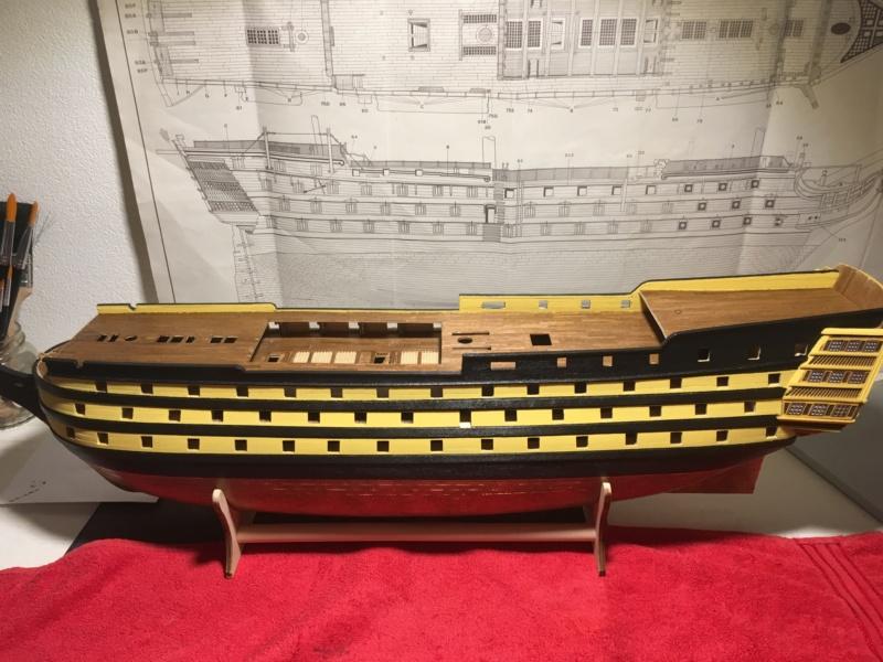 Baubericht HMS Victory 1:98 von Mantua - Seite 2 Img_1514