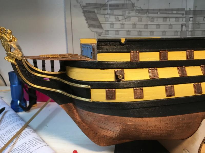 Baubericht HMS Victory 1:98 von Mantua - Seite 3 Img_1613