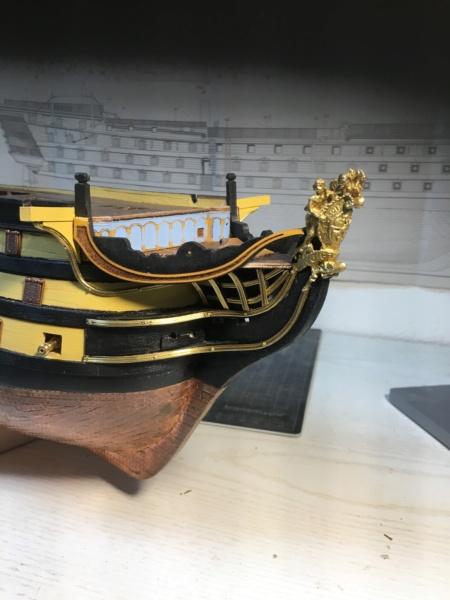 Baubericht HMS Victory 1:98 von Mantua - Seite 3 Img_1619