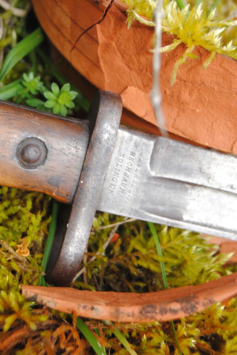baionnette Mauser 1871/84 Dsc_0920