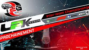 LPK XBox F1 Play Inter-Team Championship  BY T2G