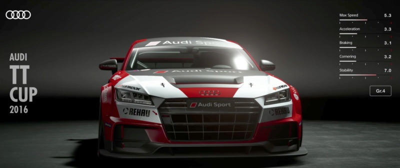 AUDI TT CUP 2016 Audi-t10