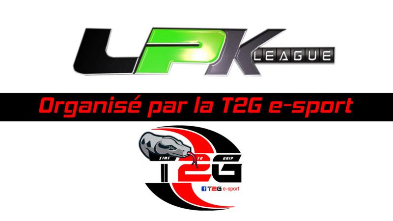 LPK XBox F1 Play Inter-Team Championship  BY T2G SAISON 1 Przose10