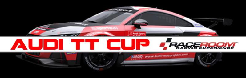 AUDI TT CUP 2016 Titre10