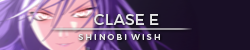 Clase E