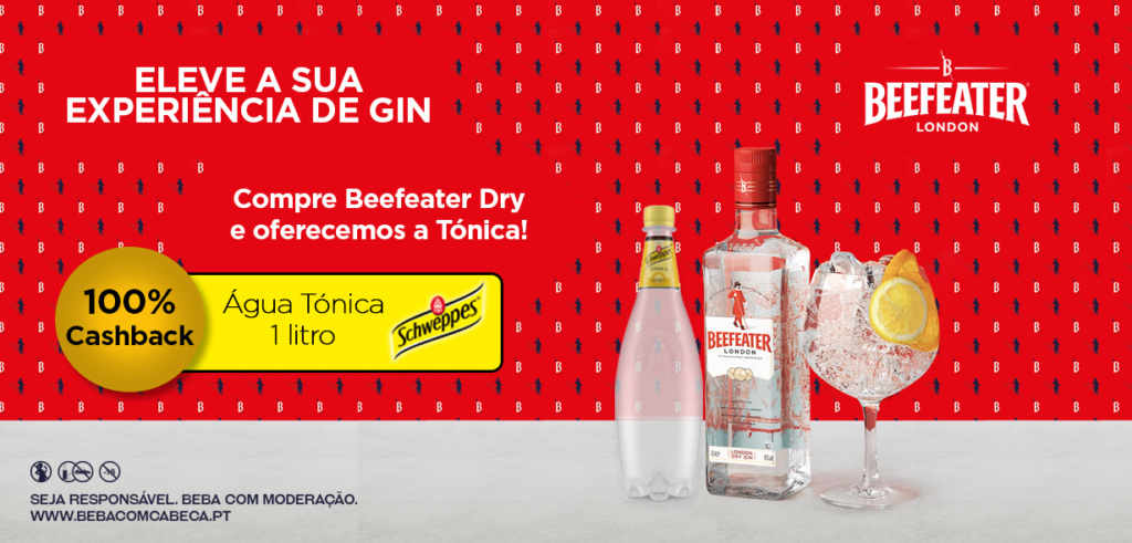 Amostras Quoty - Cashback Beefeater 2c6b3b10