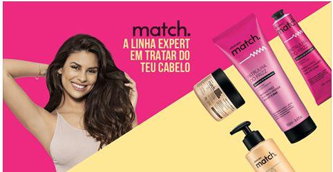 Amostras Boticário - Máscara Match Patrulha do Frizz Boti10
