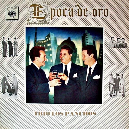 Los Panchos - 1956 a 1961 1962_e10