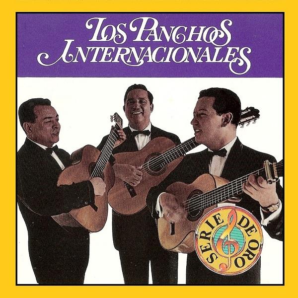 Los Panchos - 1956 a 1961 1962_l11