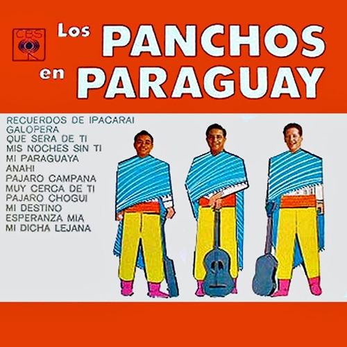 Los Panchos - 1956 a 1961 1963_e10