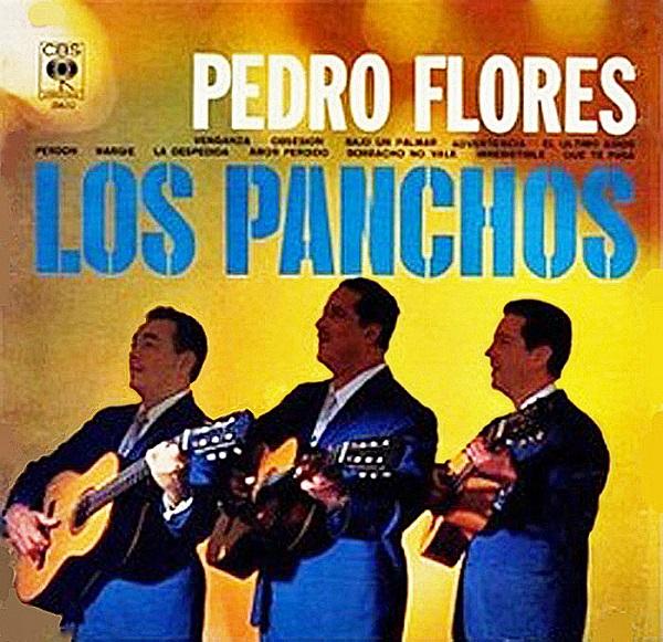 Los Panchos - 1956 a 1961 1963_p10