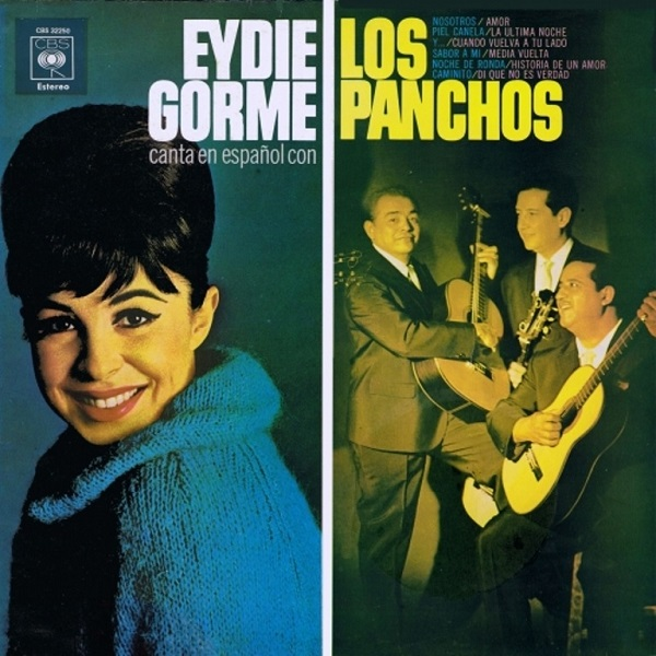 Los Panchos - 1956 a 1961 1964_e10