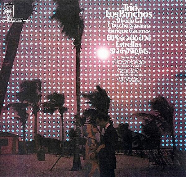 Los Panchos - 1956 a 1961 1965_e10