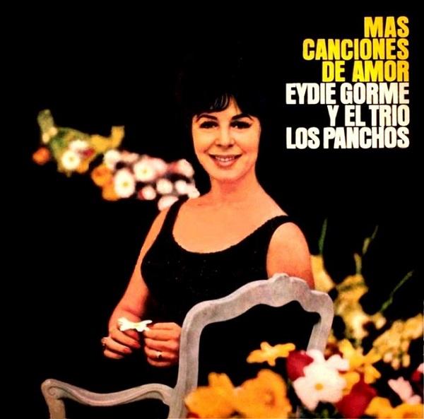 Los Panchos - 1956 a 1961 1965_e11
