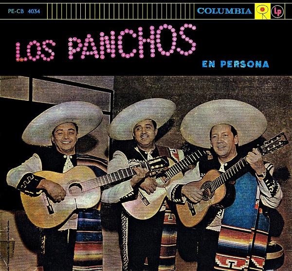 Los Panchos - 1956 a 1961 1965_l10