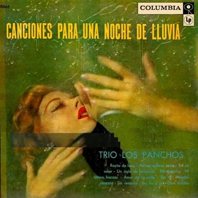 Los Panchos - 1956 a 1961 Front638