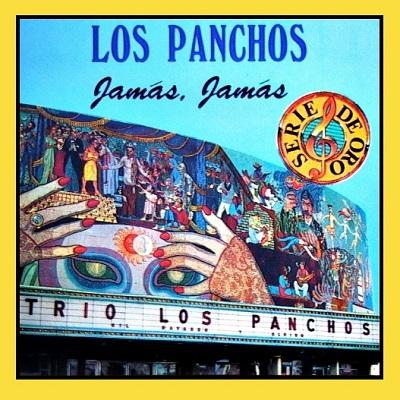 Los Panchos - 1956 a 1961 Jamzes10