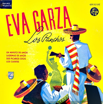 Los Panchos - 1956 a 1961 Los_pa10