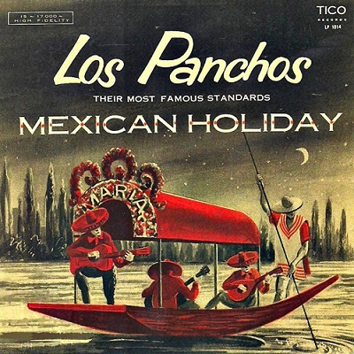 Los Panchos - 1956 a 1961 The_me10
