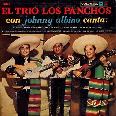 Los Panchos - 1956 a 1961 Trio_l10