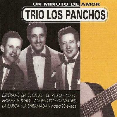 Los Panchos - 1956 a 1961 Un_min10
