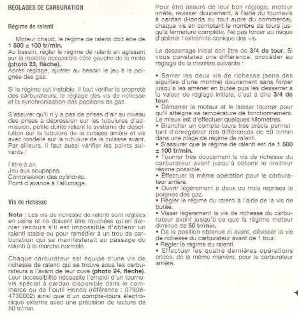 [ Vainvain27 ] un ptit nouveau du 27 - Page 2 Reglag10