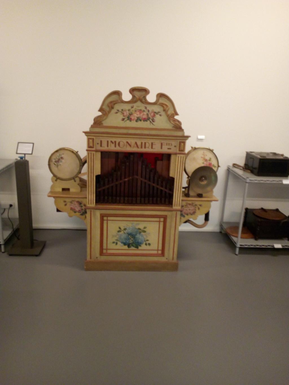 2º Aniversário do Museu da Música Mecânica Img_2010