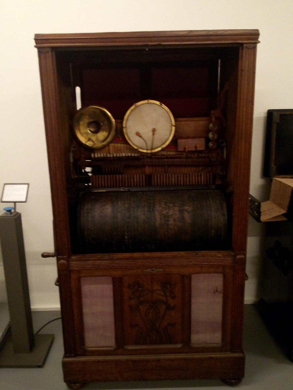 2º Aniversário do Museu da Música Mecânica Img_2013
