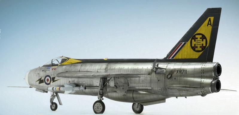 Lightning F.Mk.3 Trumpeter 1/32 10_hf10
