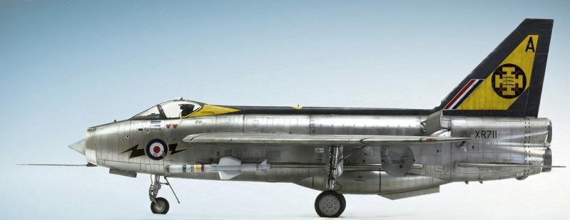 Lightning F.Mk.3 Trumpeter 1/32 11_hf10