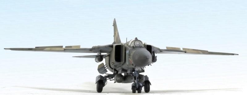 МИГ-23 МЛД Трумпетер 1/32 1236