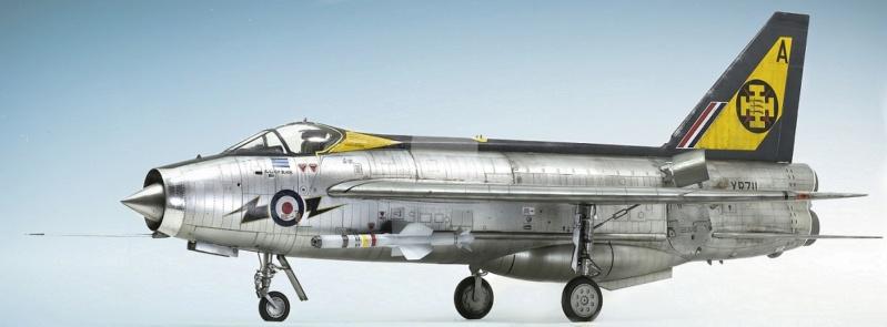 Lightning F.Mk.3 Trumpeter 1/32 12_hf10