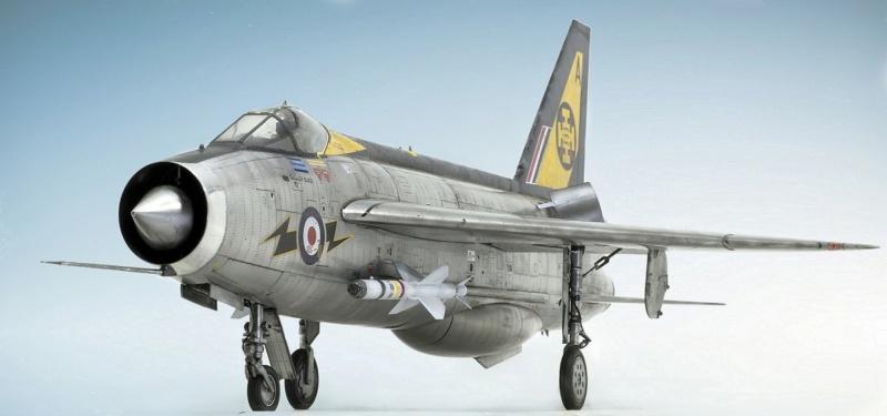 Lightning F.Mk.3 Trumpeter 1/32 14_hf10