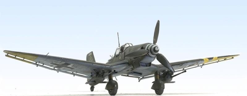 Ju-87G Hasegawa 1/32 150