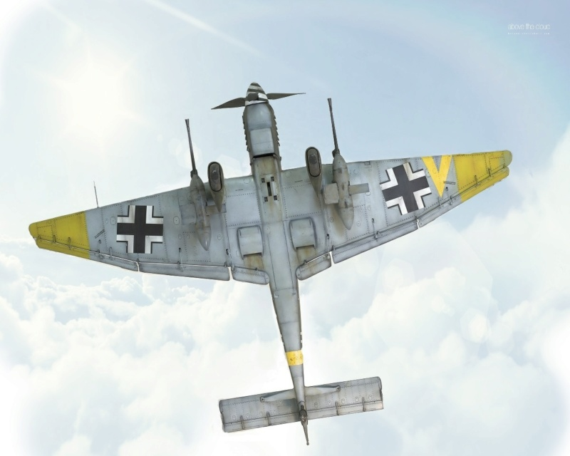 Ju-87G Hasegawa 1/32 1541