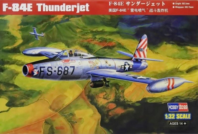Republic F-84E Thunderjet 370e2c10
