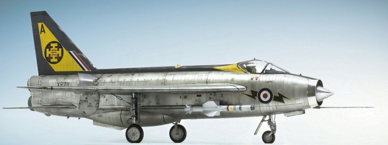 Lightning F.Mk.3 Trumpeter 1/32 3_hf10